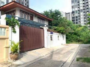 ขายบ้านบางซื่อ วงศ์สว่าง เตาปูน : ขายบ้านเดี่ยว พื้นที่ 62 ตรว. ซอยวงศ์สว่าง 29 ถนนวงศ์สว่าง บางซื่อใกล้ MRT สายสีม่วง