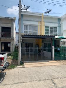 For SaleTownhouseRangsit, Patumtani : Townhouse for sale near Big C Khlong 6.