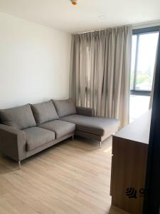 For RentCondoSukhumvit, Asoke, Thonglor : For Rent Taka Haus Ekamai 12  2Bed , size 71 sq.m., Beautiful room, fully furnished.