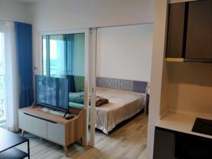 เช่าคอนโดสาทร นราธิวาส : ห้องใหม่ The Key สาทร-เจริฐราษฎร์ ชั้น 32 วิวสวย ราคาดีงาม