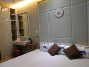 For RentCondoRatchathewi,Phayathai : Quick rental, the room fell off, the cheapest on the web, definitely worth it, THE ADDRESS Phayathai