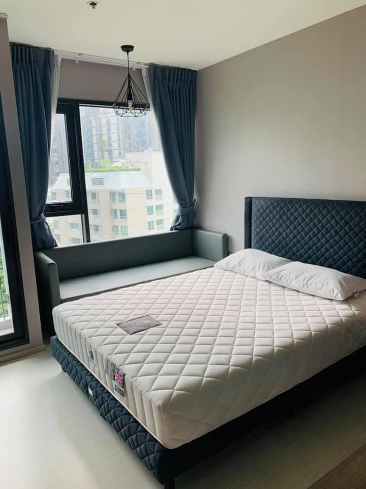 For SaleCondoSukhumvit, Asoke, Thonglor : SK03211 Urgent sale, Rhythm Sukhumvit 36 - 38, size 24.33 sqm., 8th floor ** BTS Thonglor **