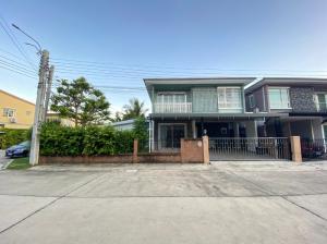 For SaleHouseOnnut, Udomsuk : SK03233 Urgent sale, single house Golden Neo Onnut-PattanakarnGolden Neo, size 139 sq m. 52.70 sq m ** On Nut 65 **