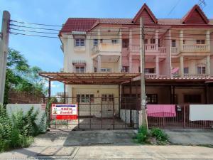 ขายทาวน์เฮ้าส์/ทาวน์โฮมนครปฐม พุทธมณฑล ศาลายา : ขาย ทาวน์โฮม หลังมุม หมู่บ้านรุ่งโรจน์ ทวีวัฒนา47