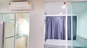 For RentCondoBang Sue, Wong Sawang : For rent Regent Home Bangson 27, next to mrt Bangson **There is a washing machine**