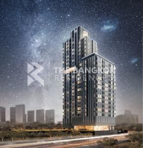 For SaleCondoRama9, Petchburi, RCA : Shock Deal! Condo for Sale Near BTS Phra Ram 9 - KnightsBridge Space Rama 9 @4.99MB