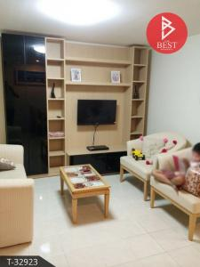 For SaleCondoCha-am Phetchaburi : Condominium for sale, Baan Sansabai, Hua Hin, Cha-am, Phetchaburi.