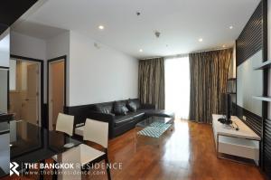 For RentCondoSukhumvit, Asoke, Thonglor : 2B2B Hot Deal!! Condo for Rent Near BTS Phrom Phong - Siri Residence @38,000 Baht/Month