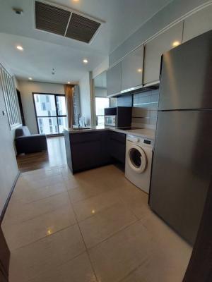 For RentCondoOnnut, Udomsuk : For rent Wyne, room 35 sqm, BTS view, good price 🔥