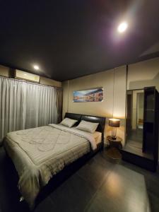 For RentTownhouseRamkhamhaeng, Hua Mak : For Rent Townhouse 3 storey Town Plus Rama 9 (Krung thep keeta soi 7) new renovate
