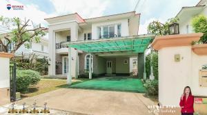 ขายบ้านพระราม 2 บางขุนเทียน : บ้านเดี่ยว พระราม 2 คาซ่าแกรนด์ ตากสิน พระราม2 ขายต่ำกว่าตลาดเพียง 14.9 ล้าน