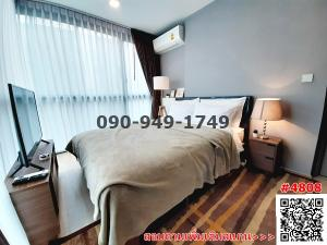For RentCondoSukhumvit, Asoke, Thonglor : Condo for rent/sale, Taka Haus Ekkamai 12, near BTS Ekkamai.