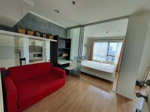 For RentCondoPattaya, Bangsaen, Chonburi : E655 For rent, Lumpini Ville, Naklua, Wongamat, Pattaya, 26 sqm, 1 bedroom, near Pattaya Beach.