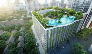 ขายคอนโดสุขุมวิท อโศก ทองหล่อ : ห้องใหม่ราคาดี!! คอนโดทำเลดี เดินทางสะดวก ใกล้ BTS พร้อมพงษ์ Supalai Oriental Sukhumvit 39 @4.55MB