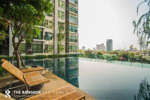 For SaleCondoSukhumvit, Asoke, Thonglor : Modern Luxury!! Condo for Sale Near BTS Thonglor - RHYTHM Sukhumvit 36-38 @3.8MB