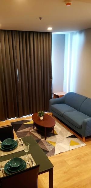 For RentCondoSukhumvit, Asoke, Thonglor : Noble around Sukhumvit 33, high floor and good decoration Ready to move-in!!!