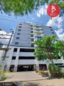 For SaleCondoVipawadee, Don Mueang, Lak Si : Condo For Sale Airport Residential Vibhavadi 62 Lak Si Bangkok