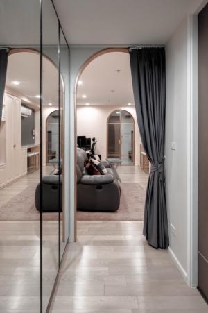 ขายคอนโดนานา : ขายคอนโด 15 Sukhumvit Residence ขนาด 60 Sq.m 2 bed 2 bath ราคาเพียง 7.5 MB เท่านั้น !!