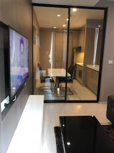 For RentCondoWitthayu,Ploenchit  ,Langsuan : Condo for rent Noble Ploenchit Type 1 bedroom 1 bathroom Size 42 sq.m. Floor 36
