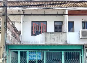 For RentTownhouseRatchadapisek, Huaikwang, Suttisan : 2484-A😊 For RENT Townhouse for rent 2 floors 🚄 near MRT Huai Khwang 🏢 Pracharat Bamphen 🔔 House area: 18.00 sq wa 🔔 Living area: 144.00 sq m. Rent: 12,000฿ 📞 O86-454O477 ✅LineID :@sureresidence
