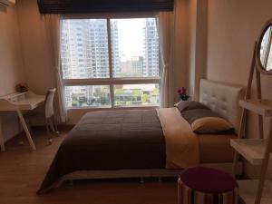ขายคอนโดรัชดา ห้วยขวาง : ขายคอนโด Supalai Wellington 2 ขนาด 42 Sq.m 1 bed 1 bath ราคาเพียง 3 M เท่านั้น!!