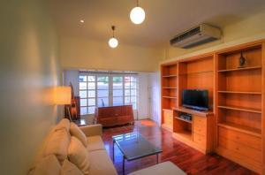 For RentHouseRamkhamhaeng,Min Buri, Romklao : Code C4214 for rent, single storey house, Krungthep Kreetha, beautiful decorated house, ready to move in, near Airport Link