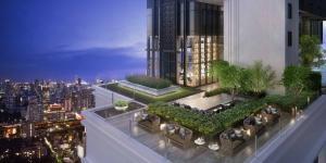 For SaleCondoRatchathewi,Phayathai : 🔥 HOT PRICE 🔥 The Address Siam-Ratchathewi, near BTS Ratchathewi and Airport Link Phayathai, 1 bedroom, 35 sq.m., price 5.9 million
