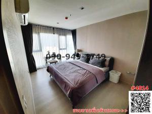 For RentCondoSukhumvit, Asoke, Thonglor : Condo for rent, Rhythm Sukhumvit 36-38, near BTS Thonglor, beautiful room, ready to move in.
