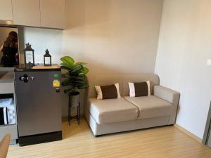 For RentCondoThaphra, Wutthakat : *** Condo for rent : Privacy Thapra Interchange ***