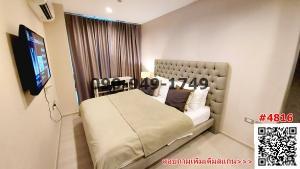 For RentCondoSukhumvit, Asoke, Thonglor : Condo for rent Rhythm Sukhumvit 36-38 near BTS Thong Lo.