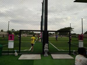 For LongleaseLandChai Nat : Lease Artificial Grass Football Field Chainat