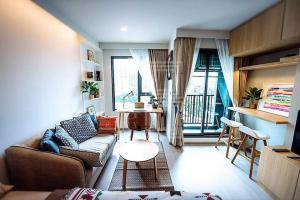 For RentCondoLadprao, Central Ladprao : For Rent Life Ladprao (29.5 sqm.)
