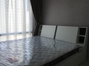 For RentCondoRama9, RCA, Petchaburi : Condo for rent Rhythm Asoke  fully furnished (Confirm again when visit).