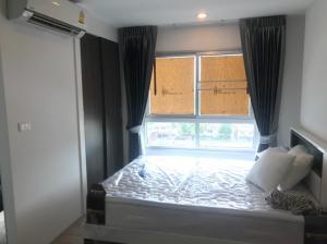 For RentCondoBang kae, Phetkasem : Condo for rent Chewathai Phetkasem 27  fully furnished (Confirm again when visit).