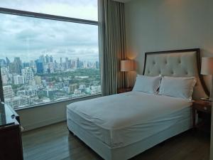 For RentCondoWitthayu,Ploenchit  ,Langsuan : Oriental residence { For Rent } 2 Bedroom 2 Bathroom 86 Sq.m @@79,000 -