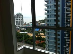 For SaleCondoPattaya, Bangsaen, Chonburi : [Condo for sale] Lumpini Park Beach Jomtien