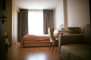 For RentCondoBangna, Lasalle, Bearing : Condo Ideo O2 studio for rent 10,500THB/month