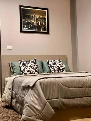 For RentCondoRama9, RCA, Petchaburi : IDEO NEW RAMA9 FOR RENT