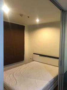 For RentCondoBangna, Lasalle, Bearing : For rent Lumpini Ville Lasalle - Bearing near bts Bearing.
