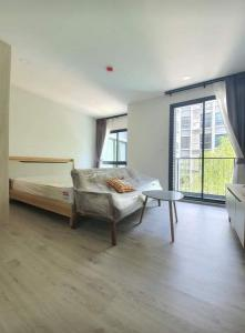 For RentCondoBangna, Lasalle, Bearing : For rent DOLCE LASALLE fully furnished.
