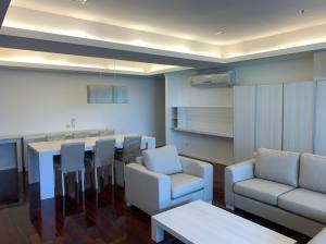 For RentCondoSukhumvit, Asoke, Thonglor : Urgent rent, Sukhumvit, large room, 150 sqm., just renovated