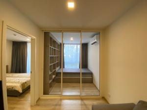 เช่าคอนโดอ่อนนุช อุดมสุข : [ Chambers Onnut ] ฿14,499 ราคาพิเศษสุด ห้องใหม่ เครื่องใช้ไฟฟ้าครบ