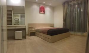 For RentCondoRatchadapisek, Huaikwang, Suttisan : Corner room for rent ⚡⚡ Rhythm Ratchada (Rhythm Ratchada) ⚡⚡