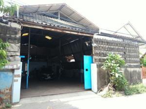 For RentWarehouseRathburana, Suksawat : Warehouse for rent, 50 sq.wa., Soi Wichian, Pracha Uthit 33- ER-210013.