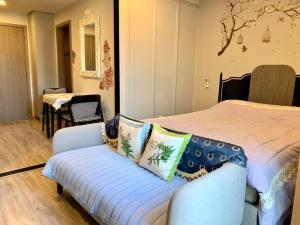 For RentCondoRatchathewi,Phayathai : Craft condo for rent ⚡⚡ Maestro 14 Siam-Ratchathewi
