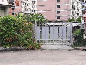 For SaleLandNawamin, Ramindra : Land 211 sq m. in the heart of Bangkapi. Soi Nawamin 15