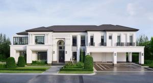 ขายบ้านพัฒนาการ ศรีนครินทร์ : 🏡ขายบ้าน บ้านแสนสิริ พัฒนาการ 5 ห้องนอน Type 6 ขนาด 661 ตร.ม.  🔥🔥🔥ราคาพิเศษ 165 ล้านบาท🔥🔥🔥