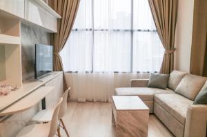 เช่าคอนโดสาทร นราธิวาส : 🔥Knightsbridge Prime Sathorn 🔥 ห้องสวย ชั้นสูง พร้อมเข้าอยู่ สนใจสอบถามเพิ่มเติม@Friendcondo