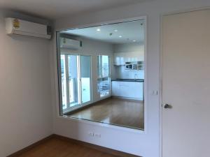 For SaleCondoThaphra, Wutthakat : ‼️BEST PRICE‼️ SALE 🌶 1 bedroom big size 53.83 sqm 3.1 mb ถูกที่สุดในตึก