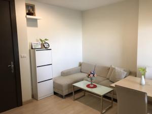 เช่าคอนโดรัชดา ห้วยขวาง : (เจ้าของ) ให้เช่า Rhythm รัชดา Condominium ถูกสุดๆ ห้องสวย วิวสระน้ำ